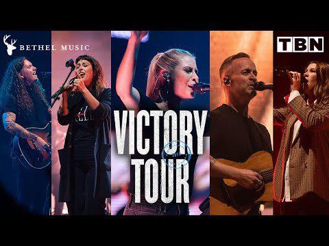 Bethel Music: Victory Tour | Full Concert