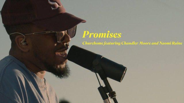 Churchome - Promises