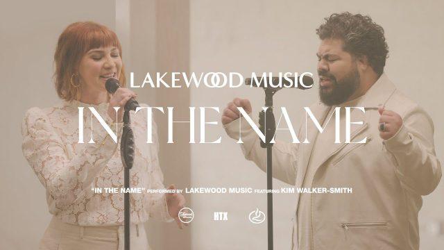 Lakewood Music - The Name