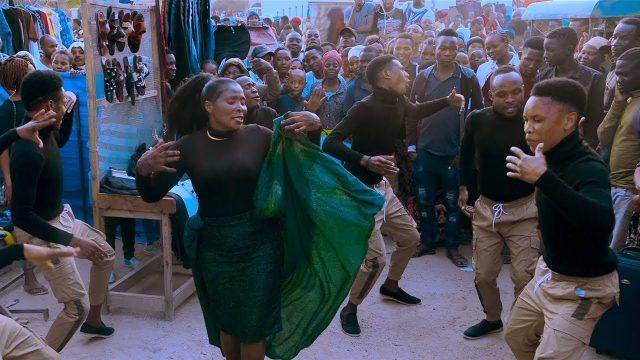Rose Muhando - Masekete