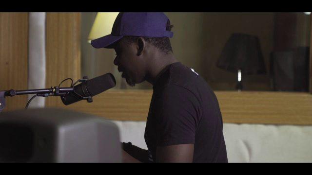 Folabi Nuel - You are Mighty (Olorun Agbaye)