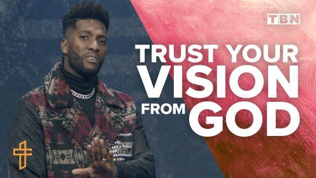 Michael Todd: Obedience Will Change Your Destiny (Sermon)