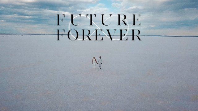 Mike Todd ft. Chandler Moore - Future Forever