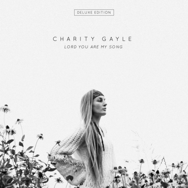 Charity Gayle - My God Fights for Me