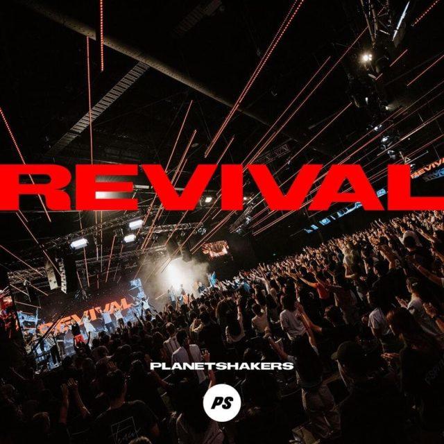 [Album] Planetshakers - Revival