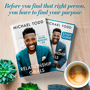 Book: Relationship Goals By Mike Todd