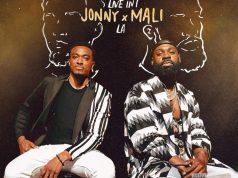 [Album] Jonathan McReynolds & Mali Music - Jonny x Mali: Live in LA (Stereo)