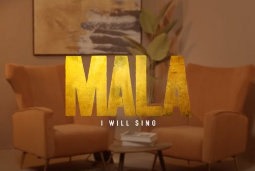 Luigi Maclean - Mala (I Will Sing)