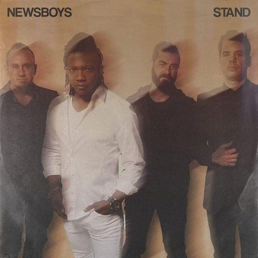 [Album] Newsboys - STAND