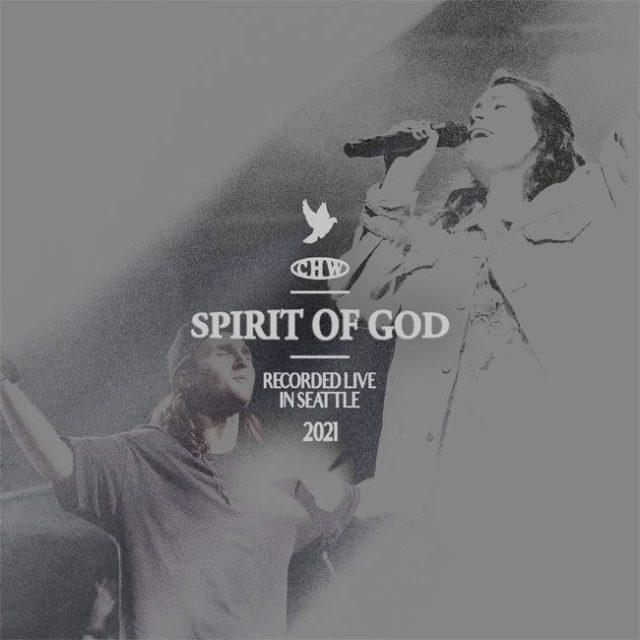 Canyon Hills Worship - Spirit Of God