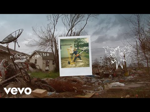 Andy Mineo - Nobody's Coming