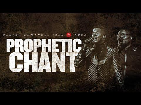 Pastor Emmanuel Iren - Prophetic Chant (Ayayaya)