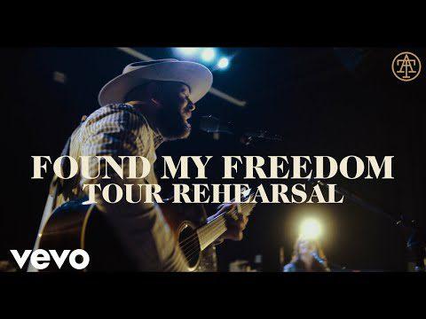 I AM THEY - Found My Freedom
