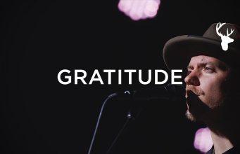 Brandon Lake - Gratitude
