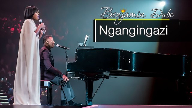 Benjamin Dube - Ngangingazi
