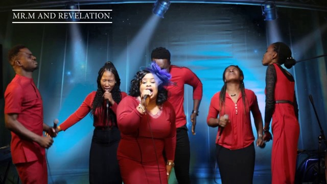 Mr M & Revelation - Atula Egwu