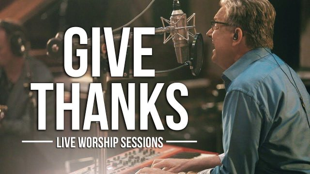 Don Moen - Give Thanks
