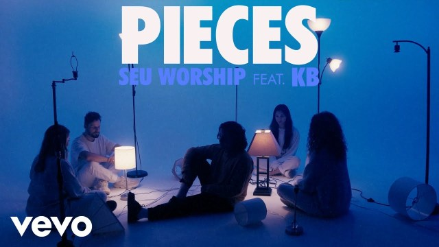 SEU Worship, Dan Rivera & KB - Pieces