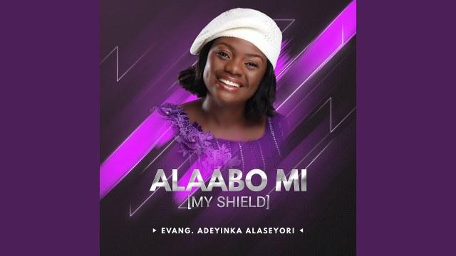Adeyinka Alaseyori - Gbogbo Aye