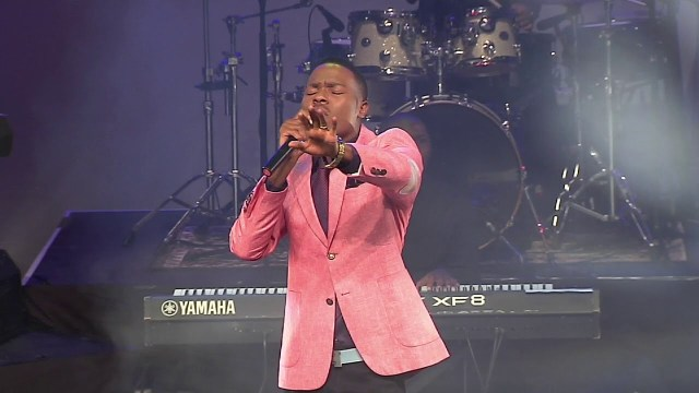 Collen Maluleke - You Are Glorious/Most High