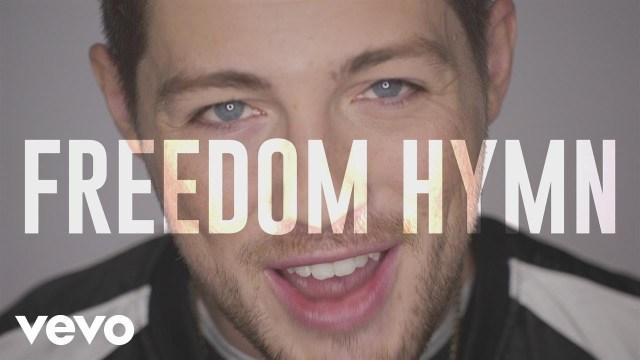 Austin French - Freedom Hymn
