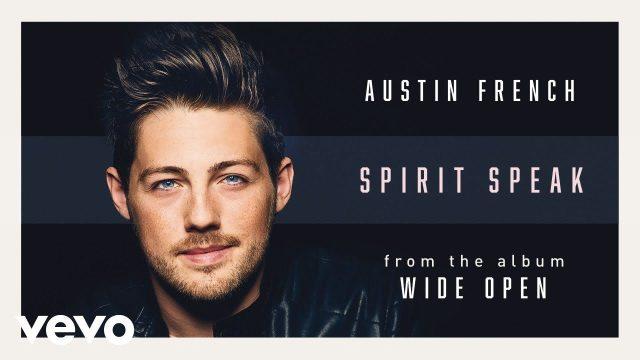 Austin French - Spirit Speak