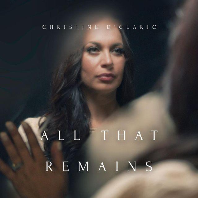 [Album] Christine D'Clario - All That Remains
