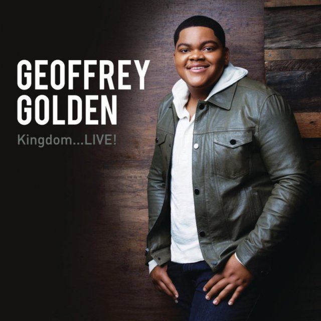 Geoffrey Golden - Glory to the Lamb