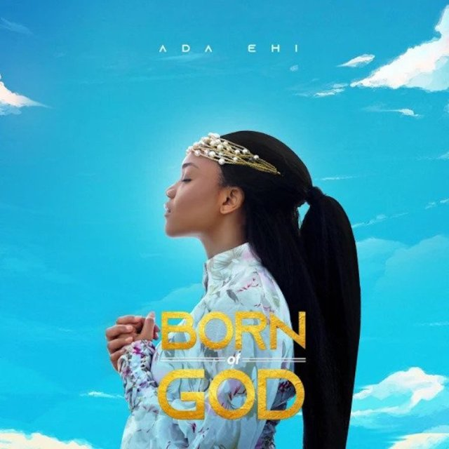 Ada Ehi - Never Go Down