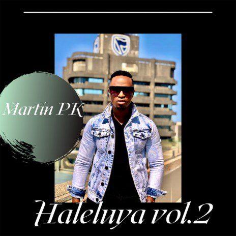 Martin PK - Haleluya Vol.2