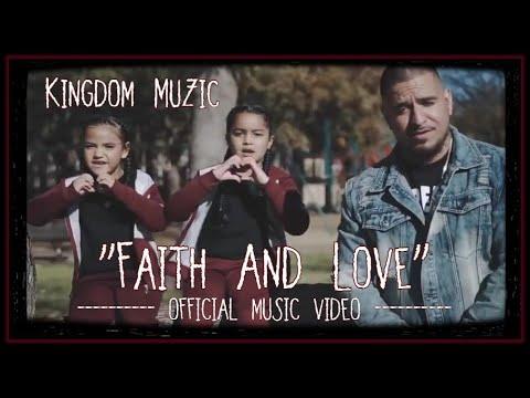 Bryann T - Faith And Love