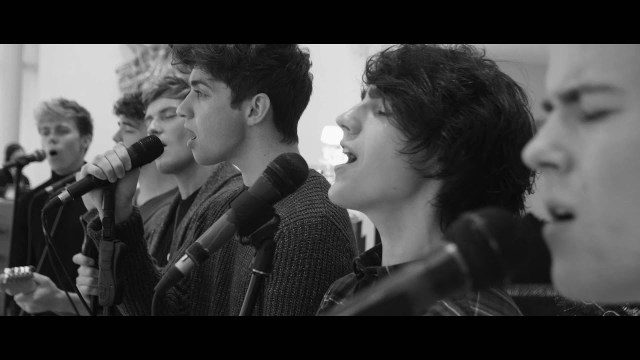 HomeTown - Oh Holy Night