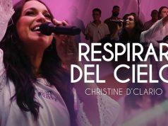 Christine D 'Clario - Breathe From Heaven