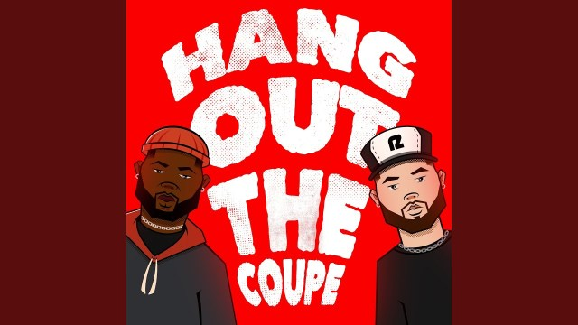 BigBreeze & Marc Stevens - Hang Out the Coupe