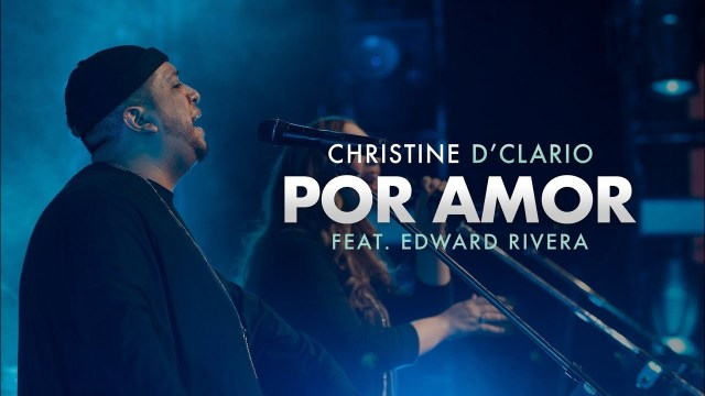 Christine D'Clario - Por Amor