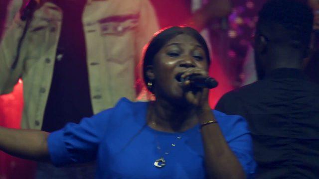Revival Is In The Air/Worship With Joe Mettle, Florocka, Onos, Nosa, CCIOMA, IBK,121Selah, Deybour