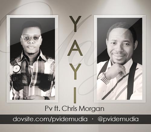 PV Idemudia – Yayi