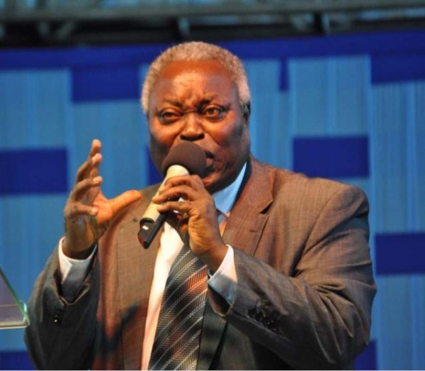 Pastor W. F. Kumuyi - Daily Manna