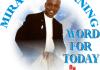 Pastor John Favourite