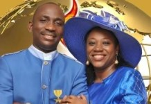 Dunamis Daily Devotional - Pastor Paul Enenche