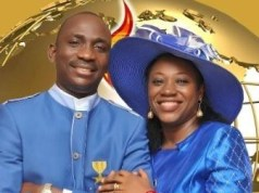 Seeds Dunamis Daily Devotional - Pastor Paul Enenche