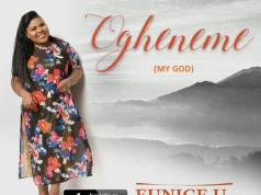 Ogheneme (My God) Eunice U.