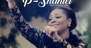 P-shantel - Gospelminds.com