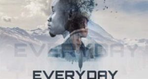 Evans Scott - Everyday