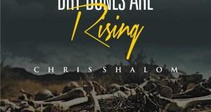 Chris Shalom