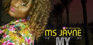 My Everything - Ms Jayne
