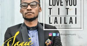 Sagie - Love You Titilai
