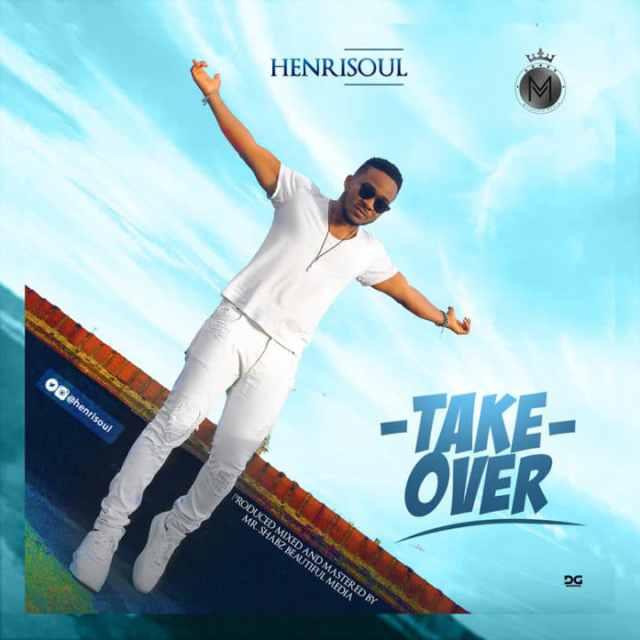 Henrisoul - Take-Over