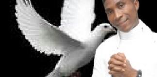 I.C Lee - Come Holy Spirit