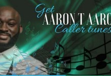 Aaron T Aaron